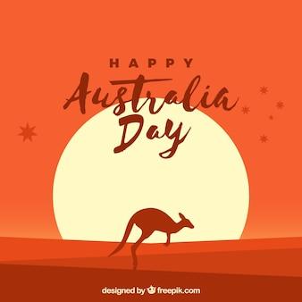 Jour république d'australie
