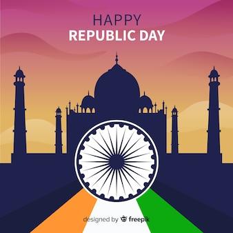 Jour de la république indienne