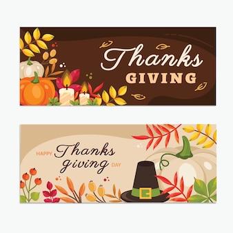 Jour de thanksgiving.