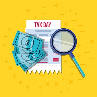 Journée fiscale avec voucher
