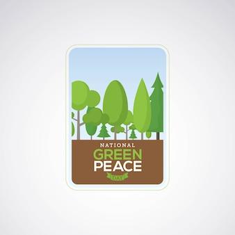 Journée greenpeace