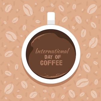 Journée internationale de la célébration du café