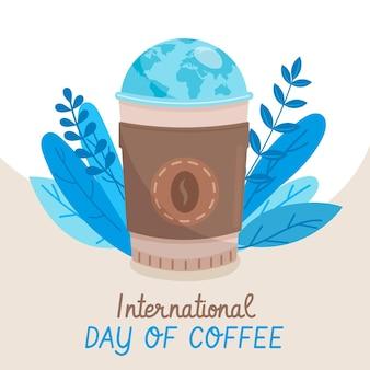 Journée internationale du café