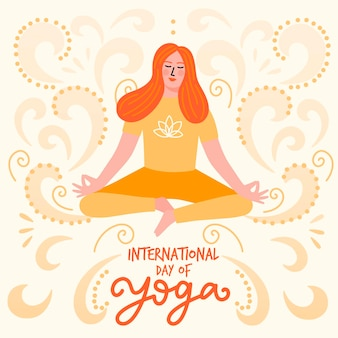 Journée internationale du yoga