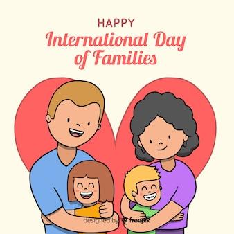 Journée internationale de la famille