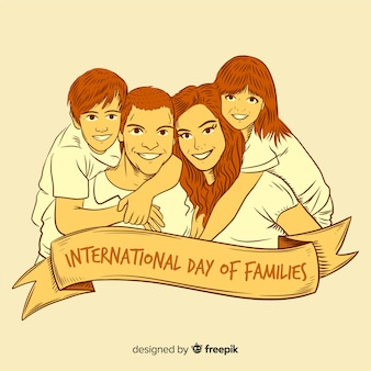 Journée internationale de la famille