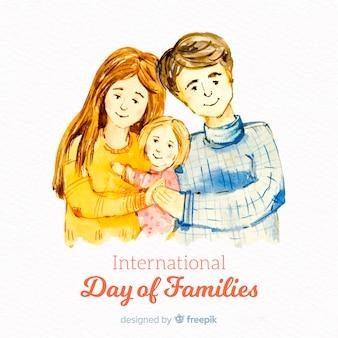 Journée internationale des familles