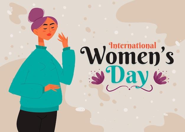 Journée internationale de la femme