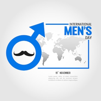 Journée internationale des hommes