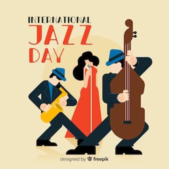 Journée internationale de jazz