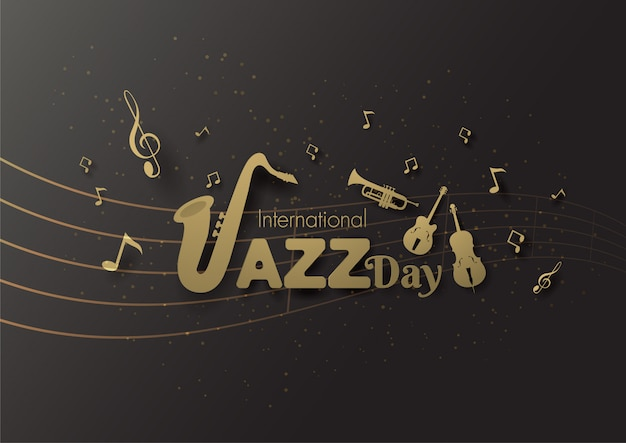 Journée internationale de jazz