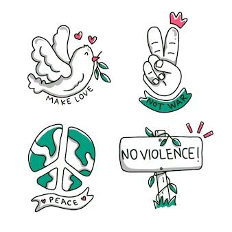 Journée internationale de la non-violence