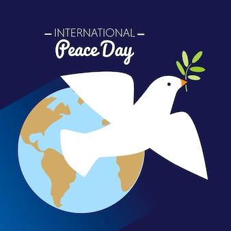 Journée internationale de la paix