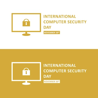 Journée internationale de la sécurité informatique
