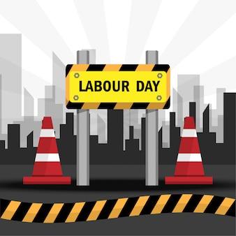 La journée internationale des travailleurs