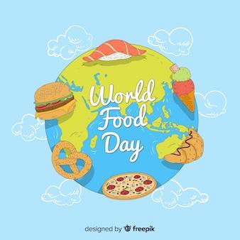 Journée mondiale du design plat