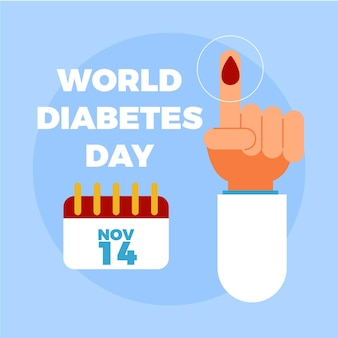 Journée mondiale du diabète