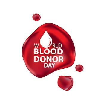 Journée mondiale du don de sang