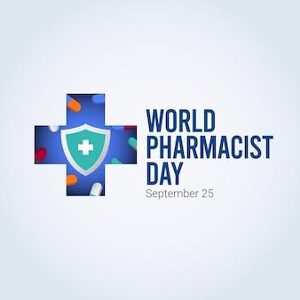 Journée mondiale du pharmacien
