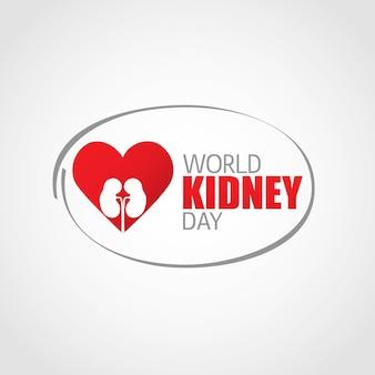 Journée mondiale du rein