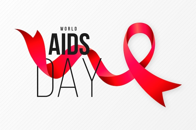 Journée mondiale du sida réaliste
