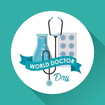 Journée mondiale des médecins