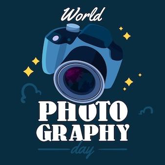 Journée mondiale de la photographie