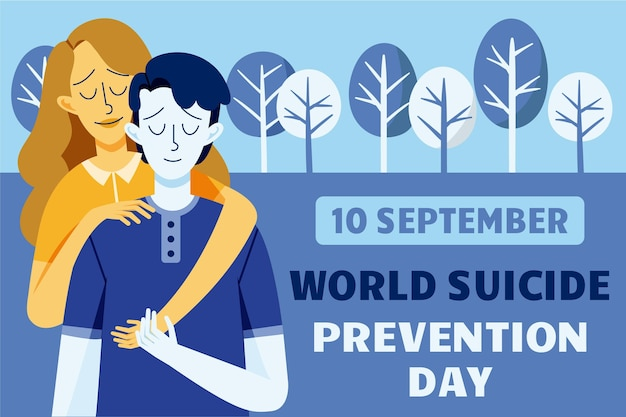 Journée mondiale de la prévention du suicide