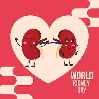 Journée mondiale des reins