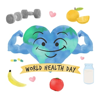 Journée mondiale de la santé de l'eau