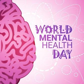 Journée mondiale de la santé mentale