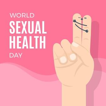 Journée mondiale de la santé sexuelle