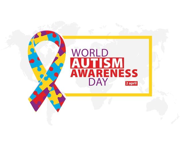 Journée mondiale de sensibilisation à l'autisme