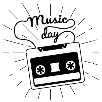 Journée de la musique