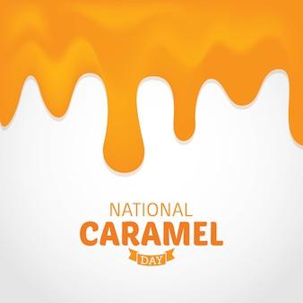 Journée nationale du caramel
