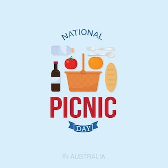 Journée nationale de pique-nique