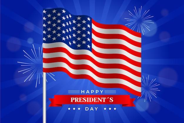 Journée des présidents réalistes