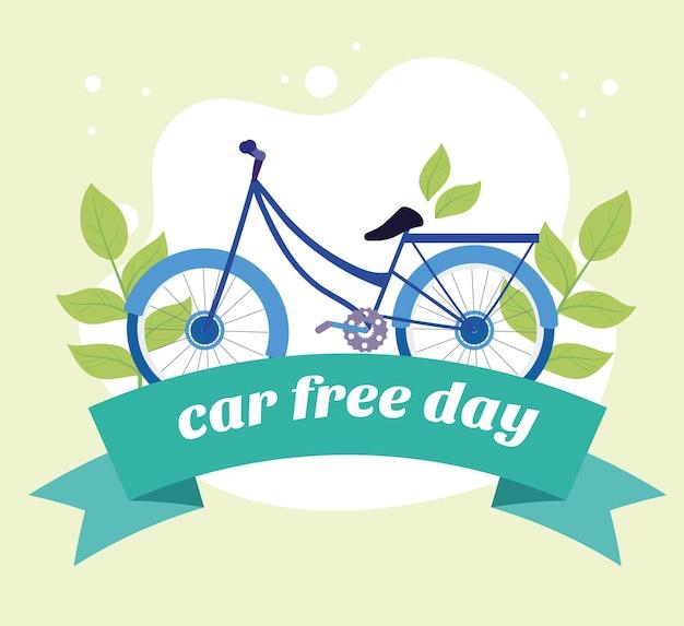 Journée sans voiture
