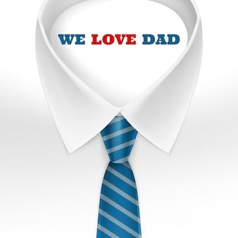 Joyeuse fête des pères.