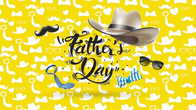 Joyeuse fête des pères