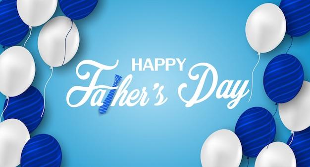 Joyeuse fête des pères .