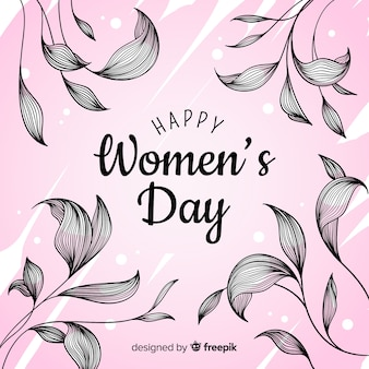 Joyeuse journée de la femme