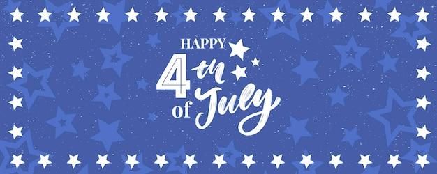 Joyeux 4 juillet
