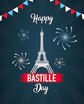 Joyeux bastille