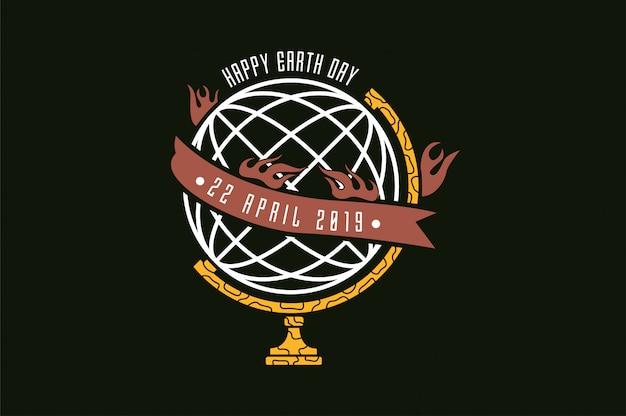Joyeux jour de la terre