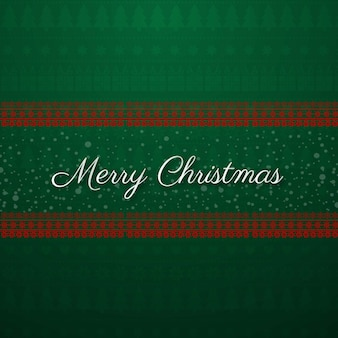 Joyeux Noël avec desgin fond vert
