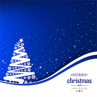 Joyeux Noël avec fond de carte festival