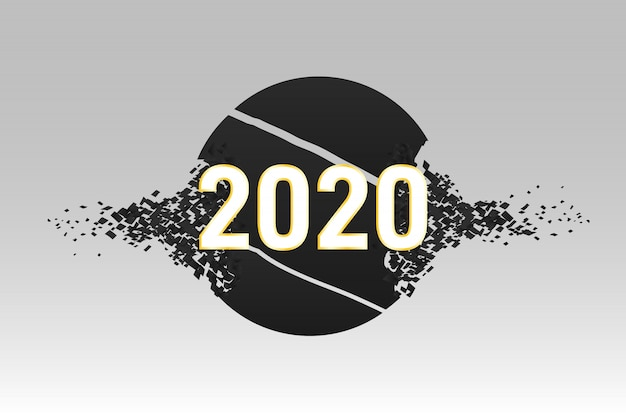 Joyeux nouvel an 2020