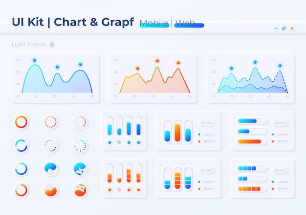 Kit d'éléments d'interface graphique