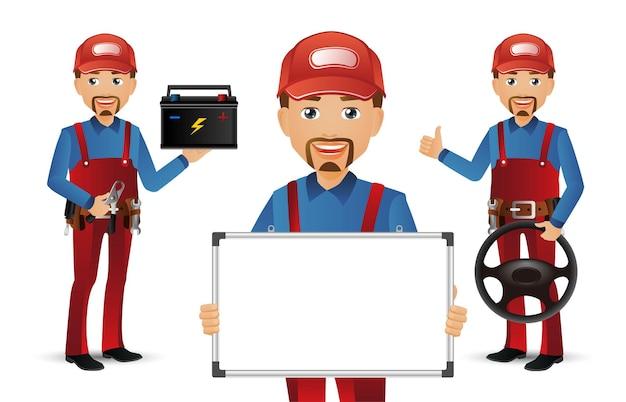Kit technicien